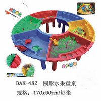 吉象创新圆型沙水盘4-98-0482