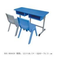 吉象双人学生桌8-104-
