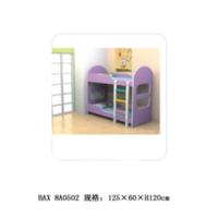 幼儿造型双层床,8-83-