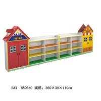 别野造型玩具柜,8-86-
