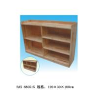 实木玩具架,8-84-8A0515