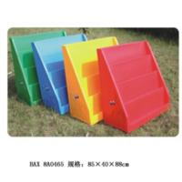 塑料单面书架,8-78-8A0465