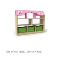 玩具柜,不含塑料筐,8-90-