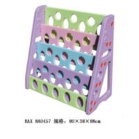 幼儿彩色书架,8-76-8A0457
