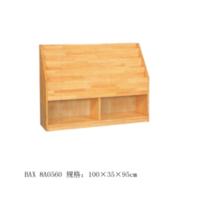 原木图书柜8-90-8A0560
