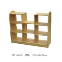 原木玩具柜8-97-8A0621