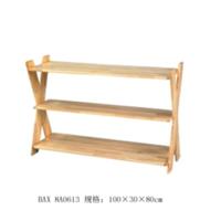 原木玩具柜8-97-8A0613
