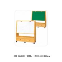幼儿多功能黑板玩具柜,8-83