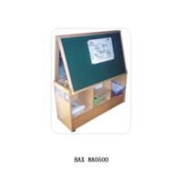 幼儿双面黑板,8-83-8A0500