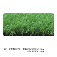 翠綠仿真草,6-132-220761