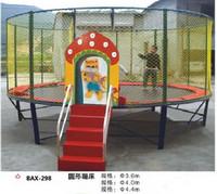 圆形蹦床,1-61-298